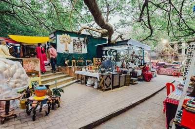 Floh Sunday: Artisans Bazaar!
