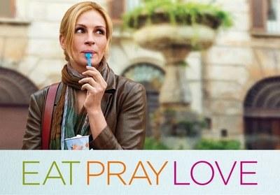 Floh Open Air Cinema: Eat.Pray.Love.