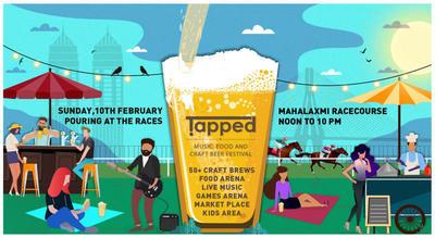 Floh Sunday: Music, Food & Craft Beer Festival