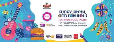 Floh Sunday: Soul Sante - Fun, Flea, Music & Food!