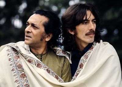 Floh Music:  The Ravi Shankar & George Harrison Music Festival - DAY 1