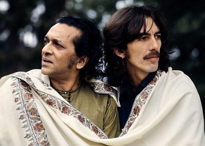 Floh Music:  The Ravi Shankar & George Harrison Music Festival - DAY 3