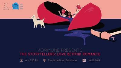 Floh: Storytellers Unite!