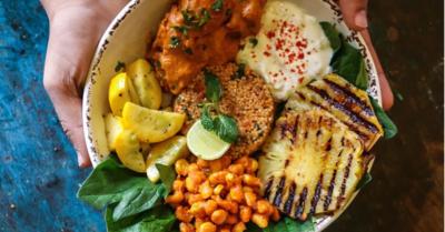 Floh Foodies: Dinner At Sodabottle Openerwala