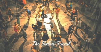 Floh Weekday Stressbuster: Salsa Social!