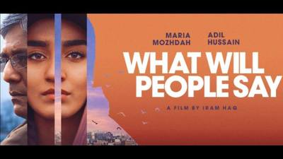 Floh Cinema: What Will People Say?