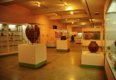 A Curated Walk Through National Treasures