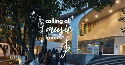 Calling All Music Lovers!