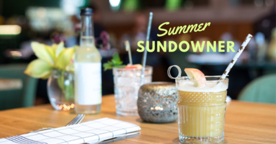 The Summer Sundowner