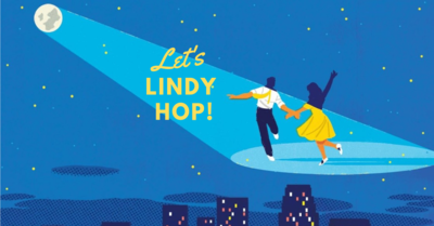 Let's Lindy Hop!