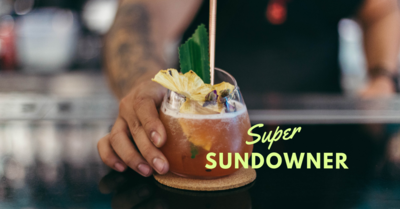 The Super Sundowner