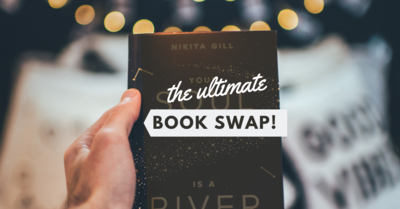The Ultimate Book Swap
