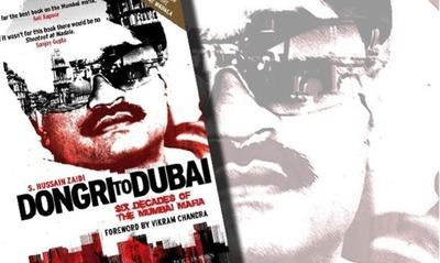 Mafia Wars with Hussain Zaidi