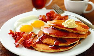 Breakfast Egg-stravaganza!