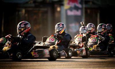 Let's Go-Kart!