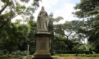 A Bangalore Victorian Walk