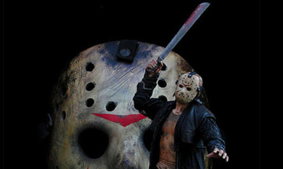 Floh Fright Night: Friday The 13th at Olive