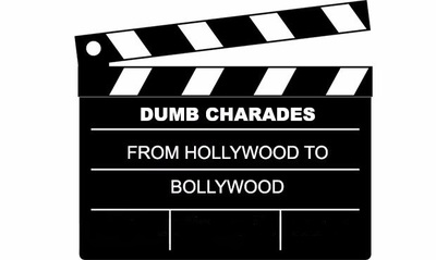 Hollywood, Bollywood!