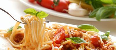 An Italian Affair!
