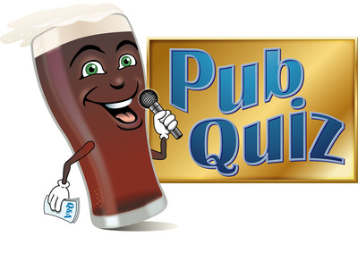 Saturday Night Pub Quiz!