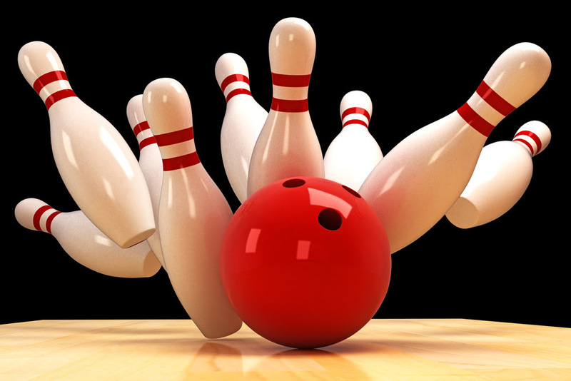 Strike or Spare - After All It's Bowling!