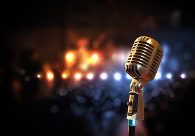 Let's Karaoke!