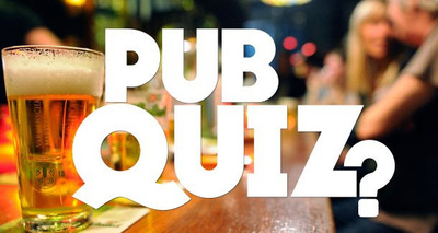 Pub Quiz Night!
