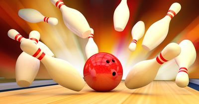 Strike It Big With Bowling!