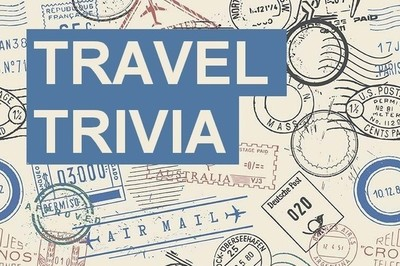 Travel Trivia Night!