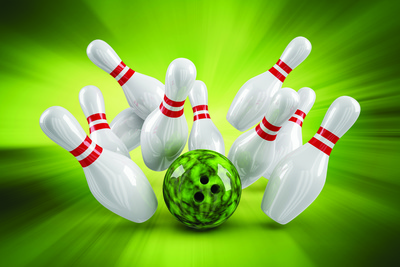 Lucky Strike - After All It's Bowling!