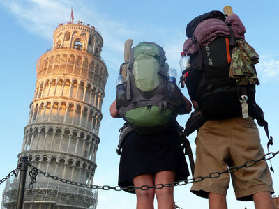 Backpacking Tales
