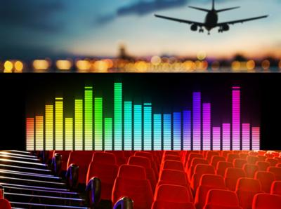 Travel. Music. Movies