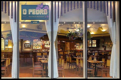 O Pedro - Join Us For Dinner :)