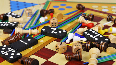 Board Games - The Tradition Edition :)