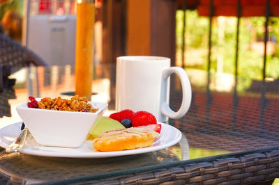 The Lazy Sunday Breakfast!