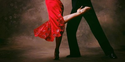 It's Time To Tango!
