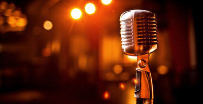 Friday Evening Karaoke!