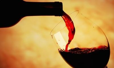 An Evening Of Divine Wine!