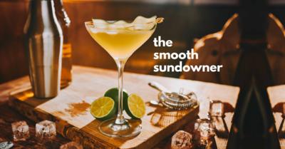 The Smooth Sundowner