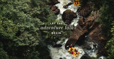 Adventure Travel - Adrenaline Rush Edition!