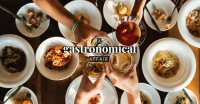 A Gastronomical Affair!