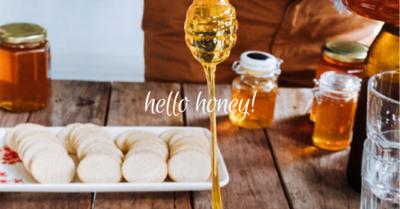 Honey Tasting Soirée!