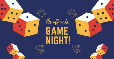 The Ultimate Game Night!
