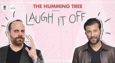 Floh Pop Up: Laugh It Off!