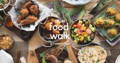 Floh Foodies: A Yummy Trail!